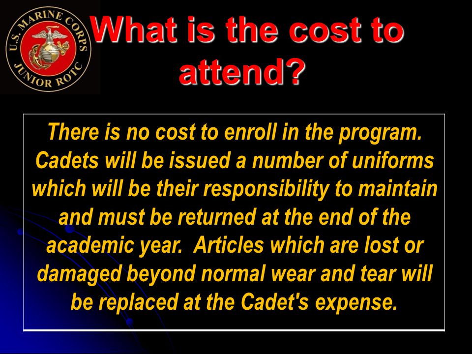 What is the cost to attend. What is the cost to attend.