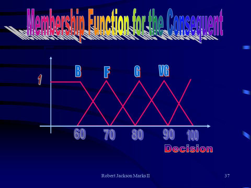 Robert Jackson Marks II37 F