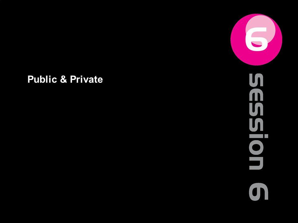 Public & Private 62