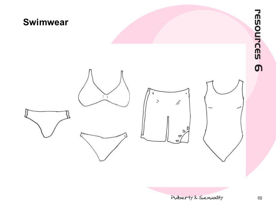 Swimwear 68