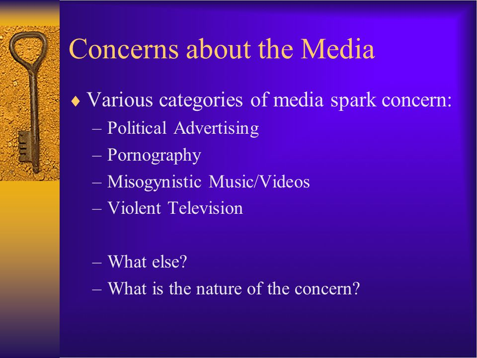 Basic Third Person Concepts  The Third Person Perception (3pp) – Others more affected by media messages than I am  The Third Person Effect (3pe) –Cognitive and behavioral consequences of the 3pp –E.g., willingness to accept media censorship
