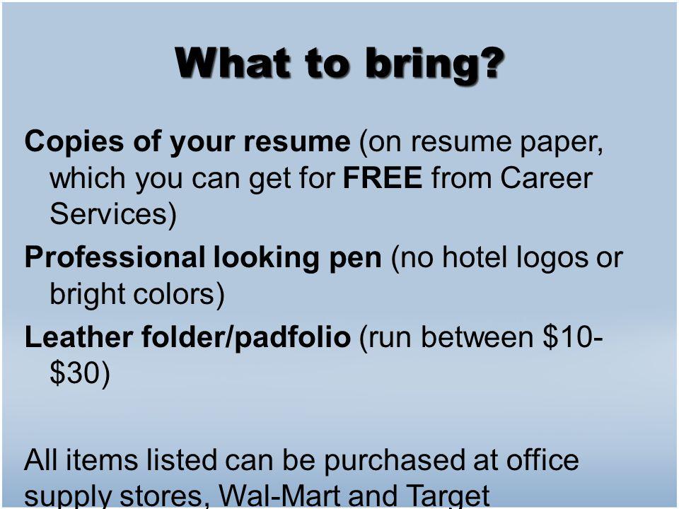 navigating the armstrong career fair the purpose of a career fair
