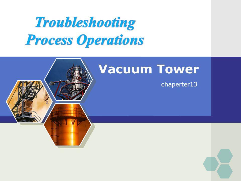 Vacuum Tower chaperter13