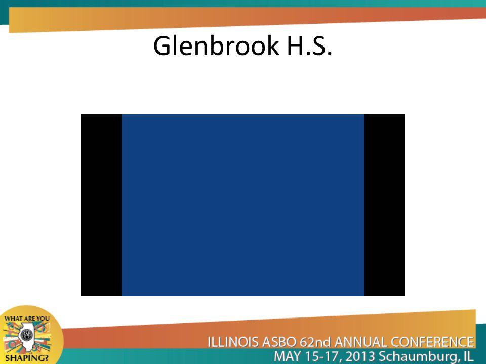 Glenbrook H.S.