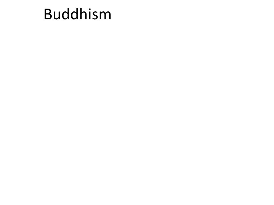 Buddhist sacred text and teachings.