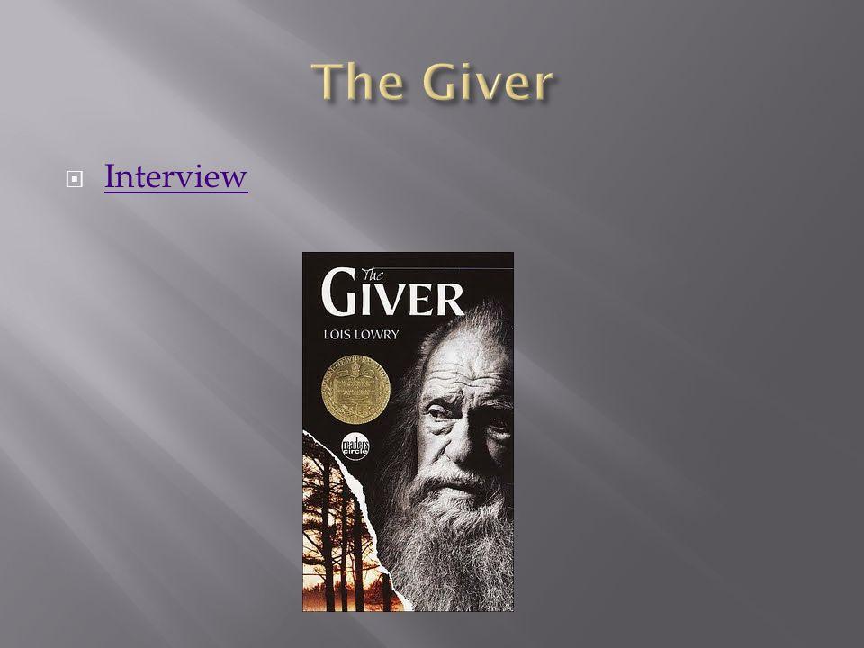  Interview Interview