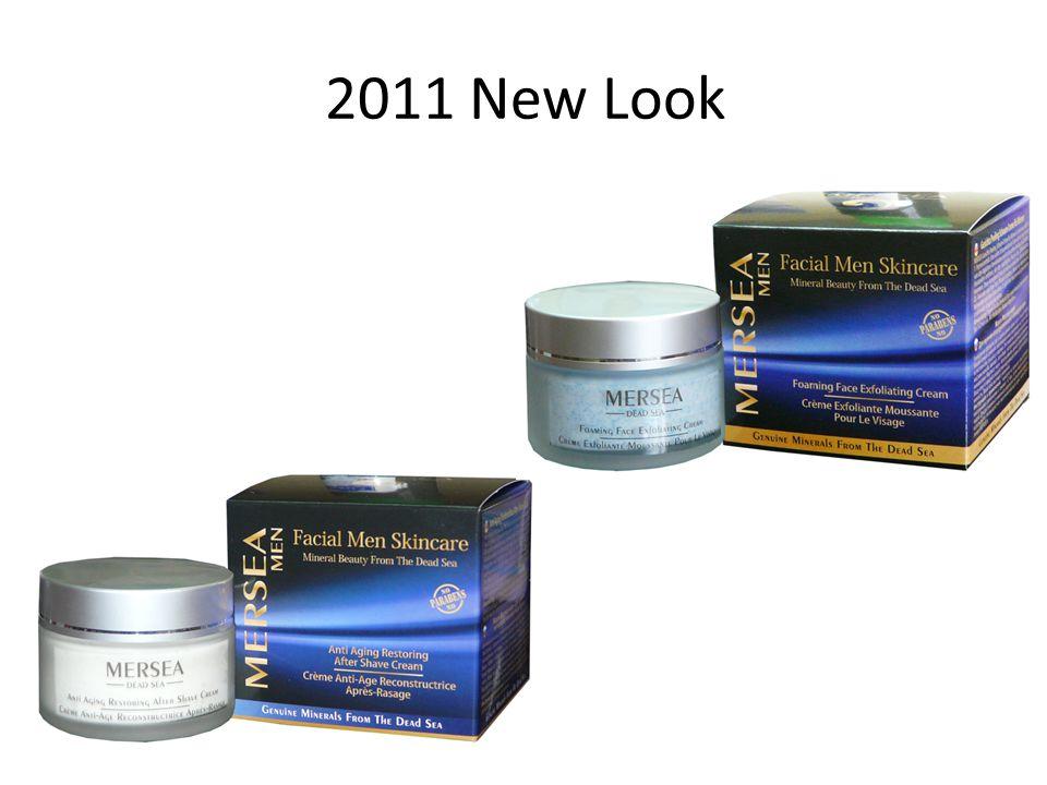 2011 New Look
