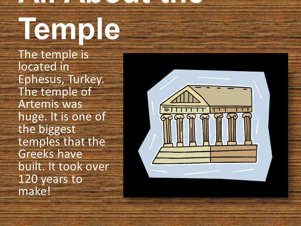 The Important Quote Pillion wrote this Quote when he saw the temple of Artemis, He who had laid eyes on the temple will be convinced that the world of immortal gods has moved from the heaven to the earth