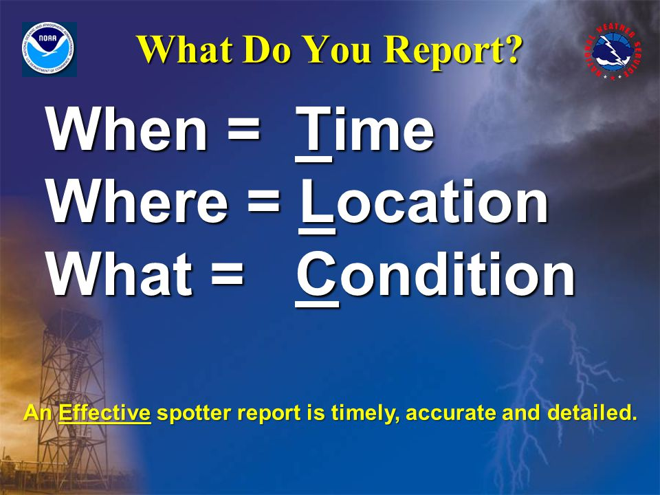 Snowfall Report to the nearest tenth of an inch (e.g.