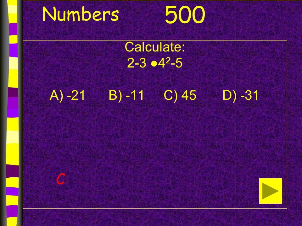 Final Jeopardy ( 3x + 2 ) 2 9x 2 + 12x + 4
