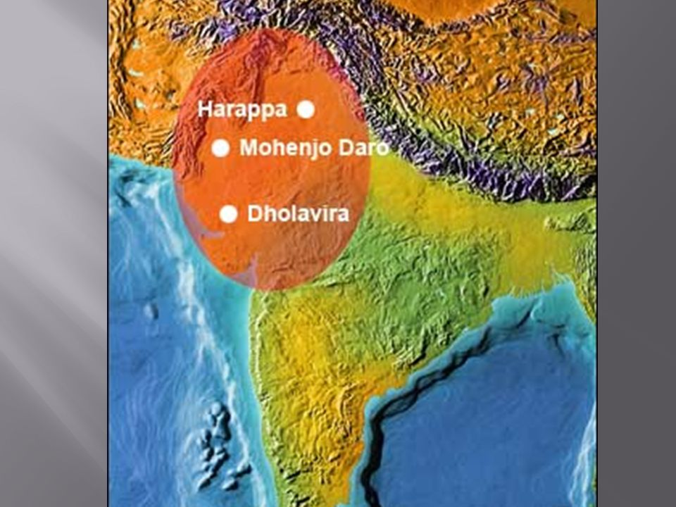  Harappa and Mohenjo-Daro  Two major cities  Aryans  Stronger Indo-European Migrants  Principalities  Mauryan  Gupta