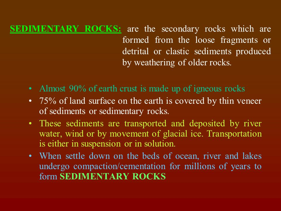 Economic importance of Evaporites SALT: other then daily use of salt for cooking, it is used For production of Paper, Soap Detergents Antiseptics As chemical for dyeing etc.