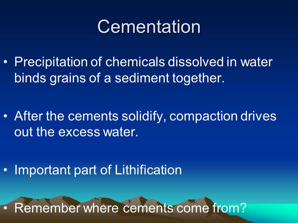Common metamorphic rocks 1.