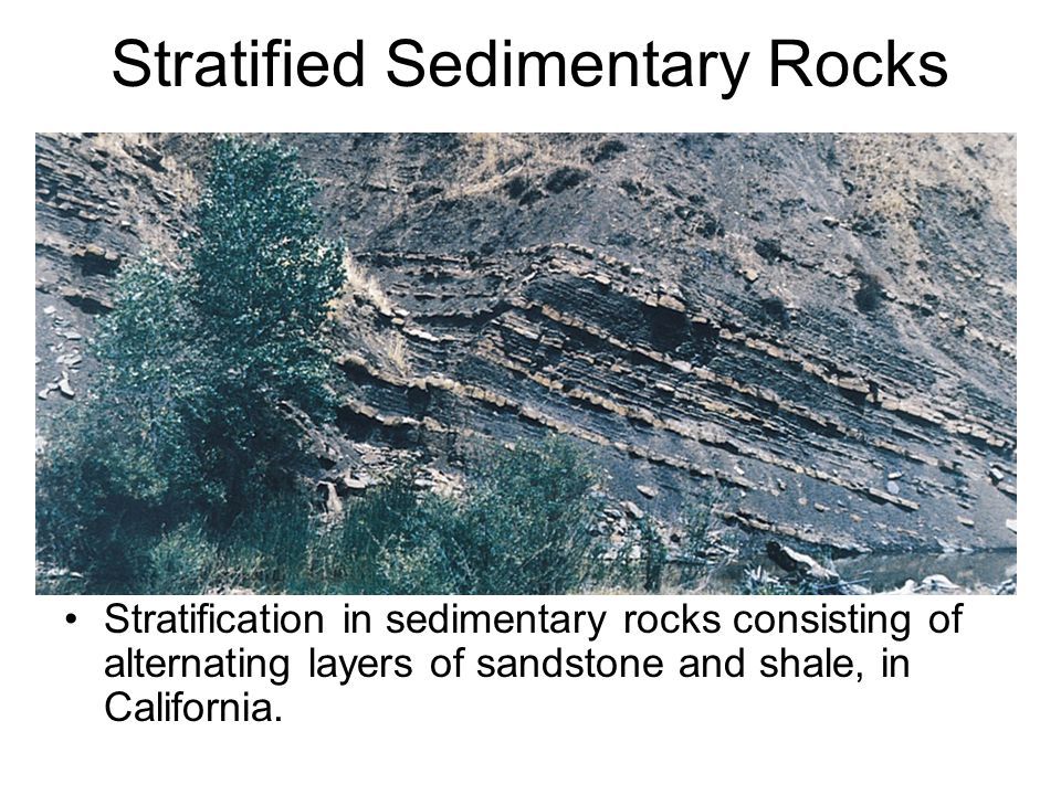 Lithostratigraphic units are based on rock type –with no consideration of time of origin The basic lithostratigraphic element is a formation –a mappable rock unit with distinctive upper and lower boundaries –It may consist of a single rock type such as the Redwall limestone –or a variety of rock types such as the Morrison Formation Formations may be subdivided –into members and beds –or collected into groups and supergroups Lithostratigraphic Units