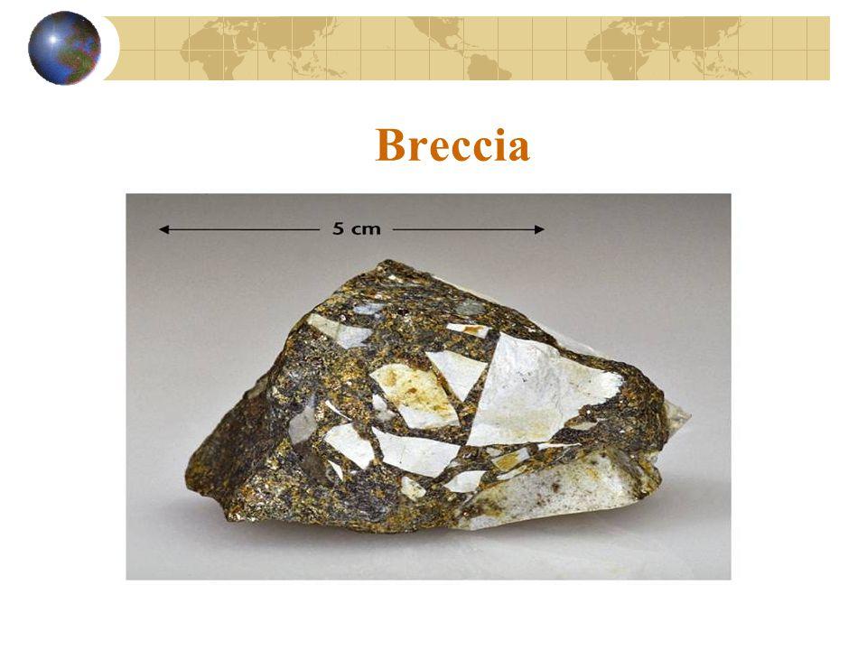 Breccia