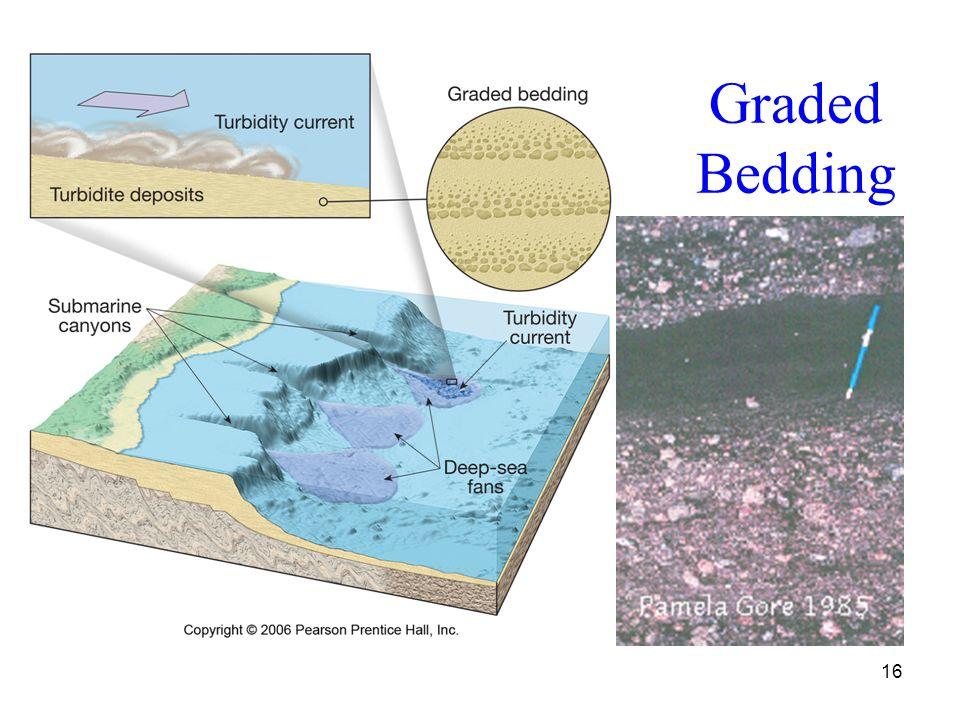 16 Graded Bedding