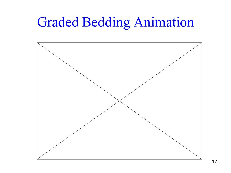 Graded Bedding Animation 17