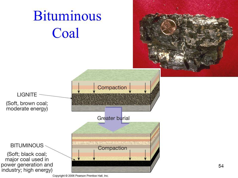54 Bituminous Coal