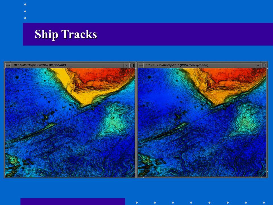 Ship Tracks