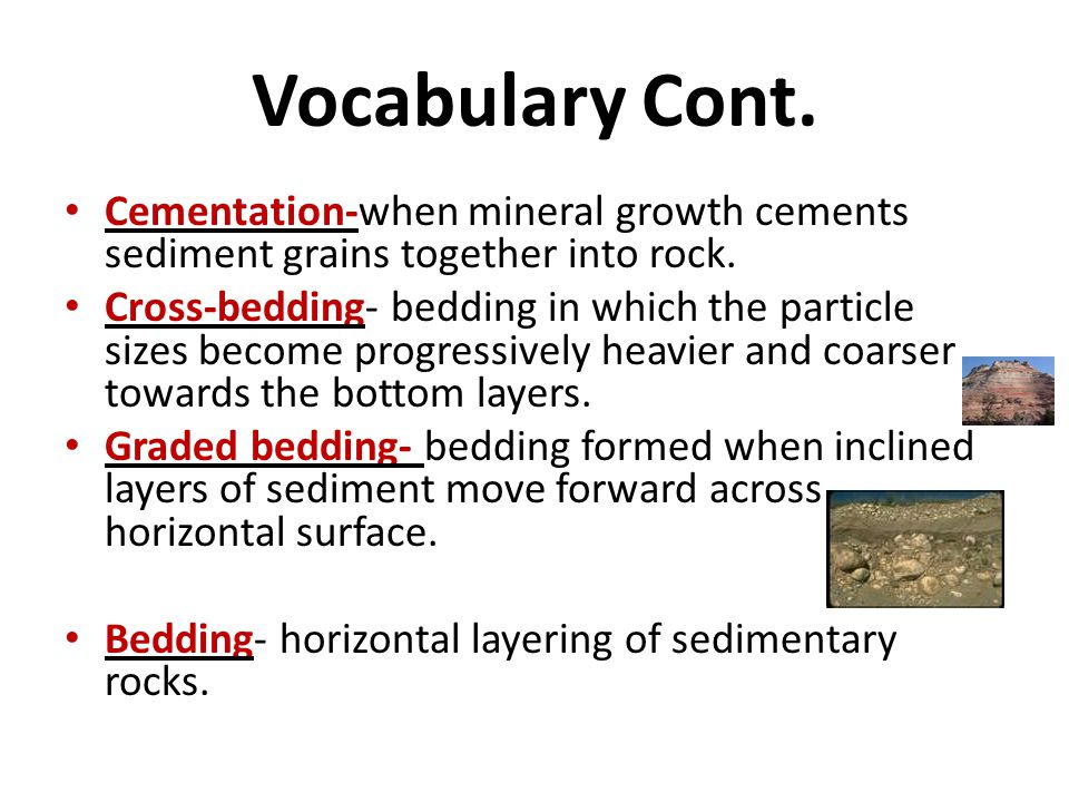Other  Metamorphic is Latin of Changed form  James Hutton proposed the rock cycle in the 1700's