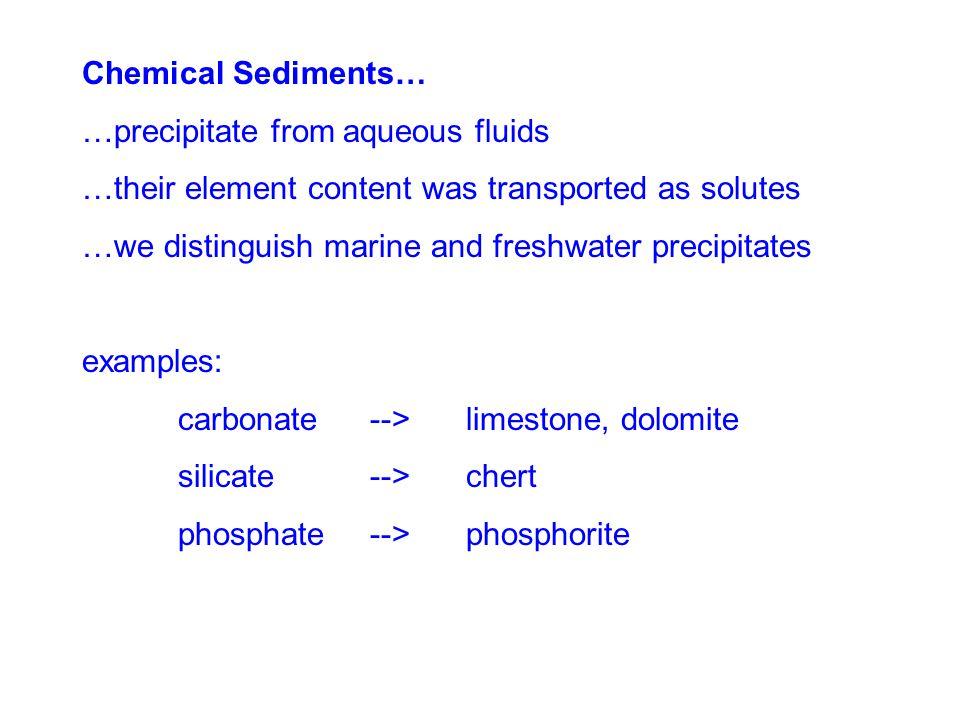estuarine sedimentary environments