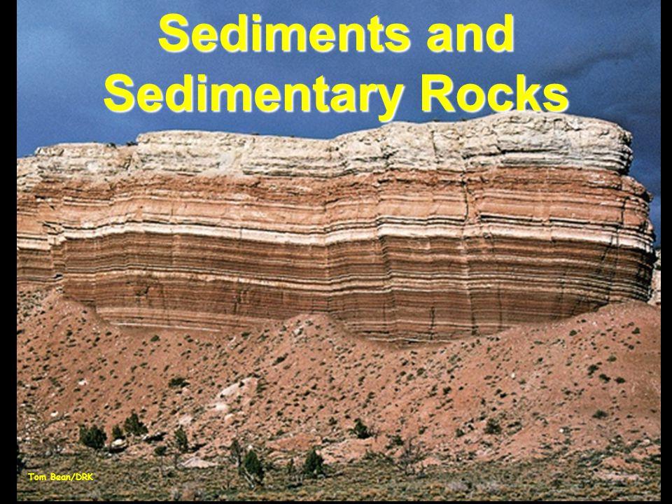 Rifting can create a sedimentary basin