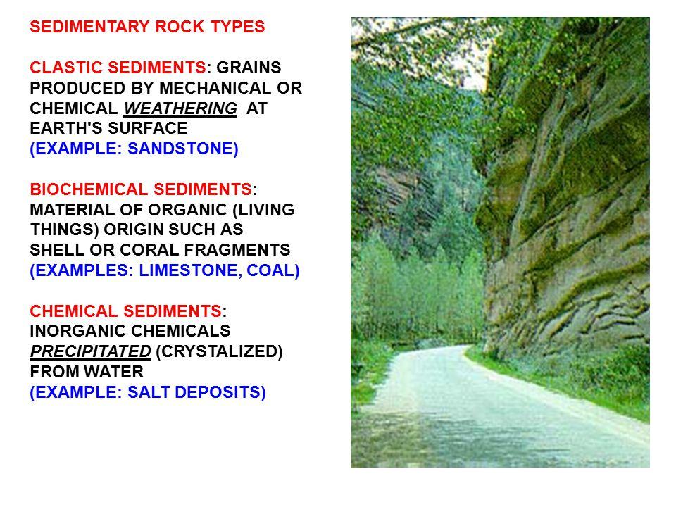 Size and shape of sedimentary grains reflects transportation history. Davidson 4.20 Beach sand