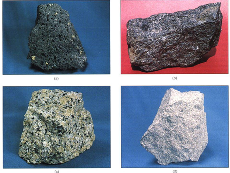 a-sedimentary rocksb-contact metamorphic c-burial metamorphic d-regional metamorphice-igneous rock