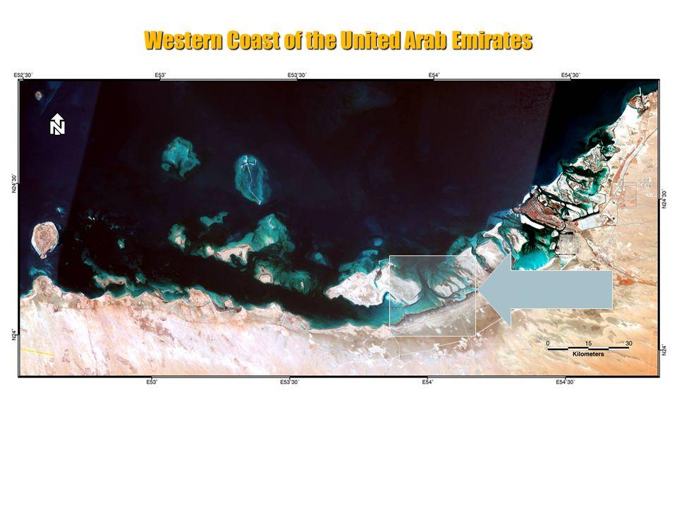 """Sequence Stratigraphy – Basics"" C. G. St. C. Kendall Western Coastal Margin of the United Arab Emirates Western Coast of the United Arab Emirates"