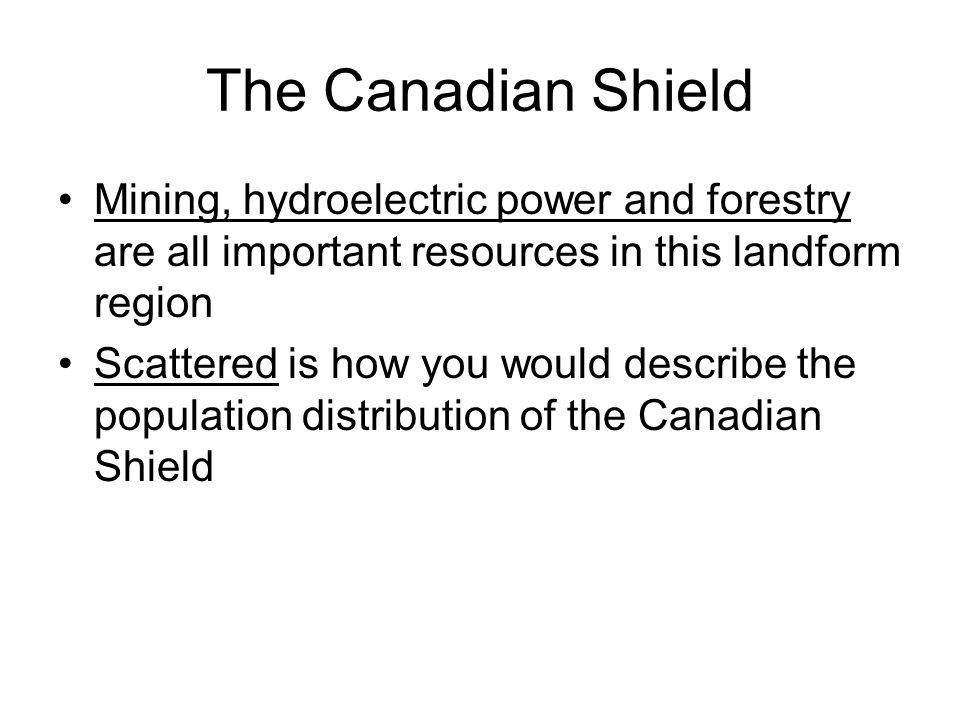 Canada's Geologic History Precambrian Era (4,600 millions to 570 million years ago) Vulcanism Fault Ancient Sea Igneous Rock
