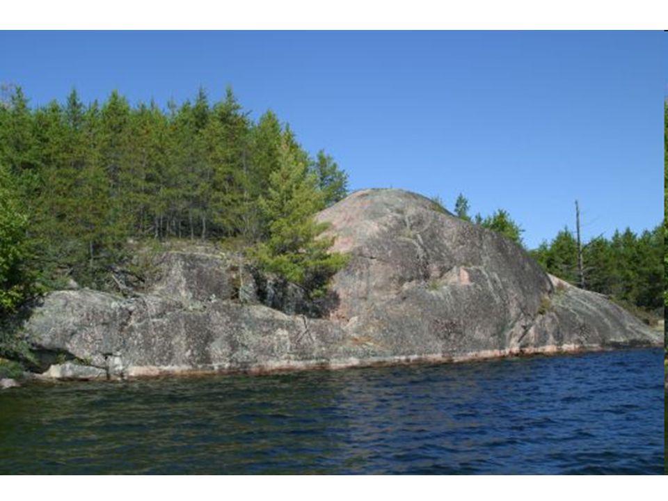 Canada's Geologic History Paleozoic Era (570 million to 245 million years ago) Igneous Rock Erosion Sediment s