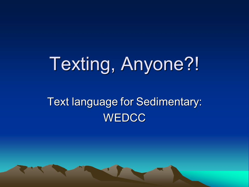 WEDCC W-breaks rocks into sediment E-moves sediment D-Drops sediment C-presses sediment together C-glues sediment together