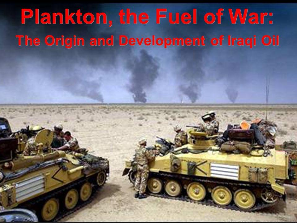 Iraqi Oil Fields Two main groups Basrah area in southeastBasrah area in southeast Kirkuk area in northKirkuk area in north