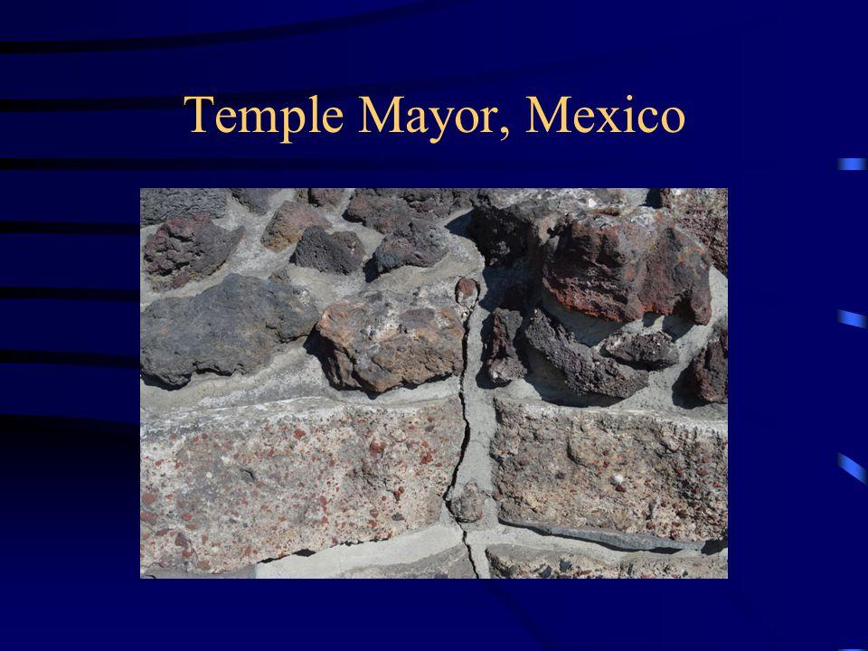 Temple Mayor, Mexico