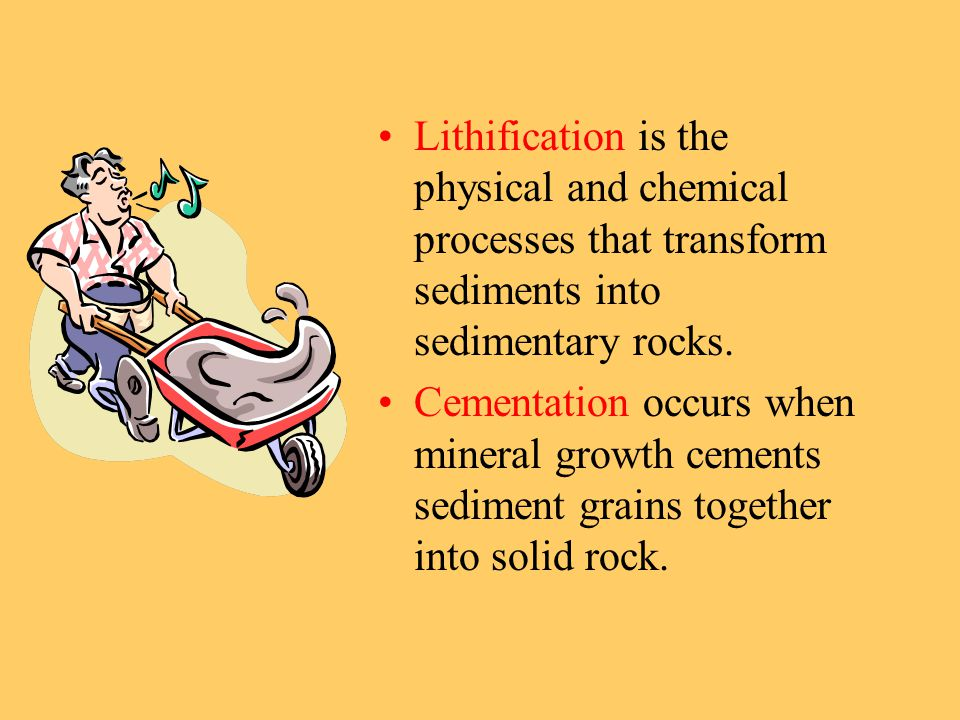 Types of Sedimentary Rocks Clastic sedimentary rocks – deposits of loose sediments sifted according to the sizes of their particles.