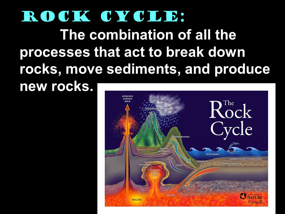 metamorphic ROCKS METAMORPHIC ROCKS are formed from igneous or sedimentary rocks that undergo lots of heat & pressure over a long period of time, which causes the rock to change.