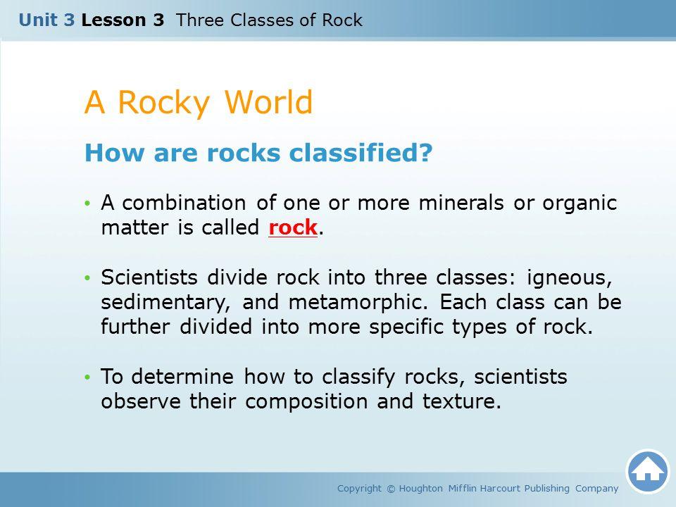 Clastic Sedimentary Rocks Breccia Coarse-Grained Sandstone Medium-Grained Shale Fine-Grained