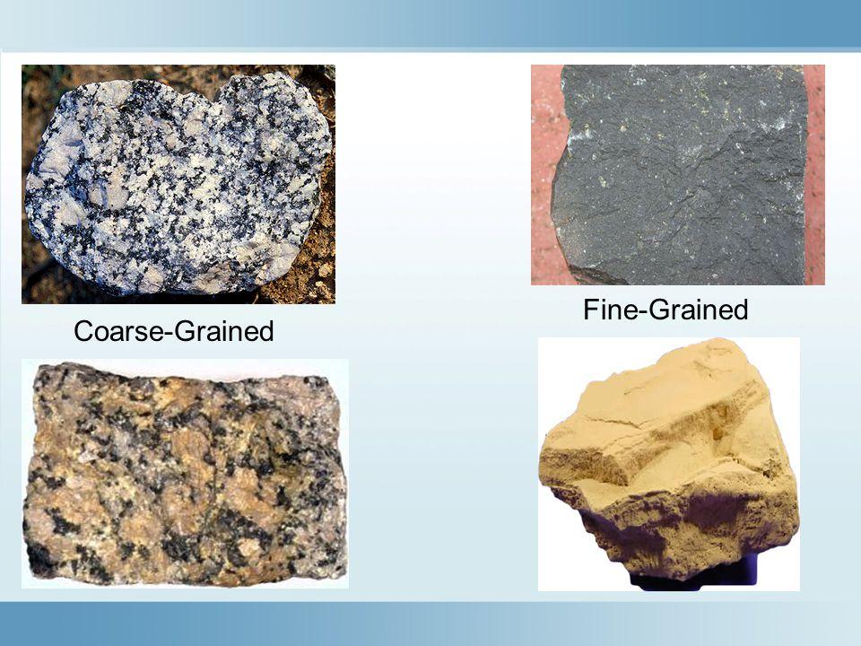 Rock Salt Limestone Chemical Sedimentary Rocks