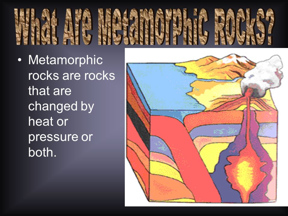 There are different methods that rocks change. –Weathering –Heat –Pressure –As well as the other Lets talk about lunch