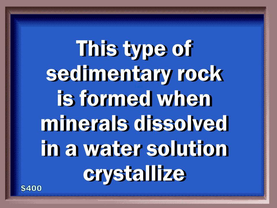 3-300A Sedimentary rock 1 - 100