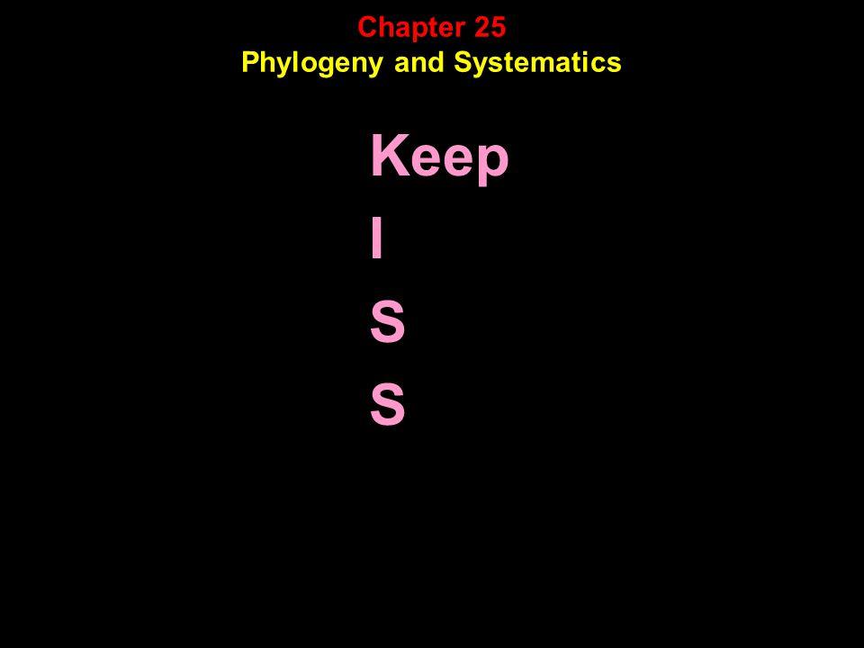 Keep I S