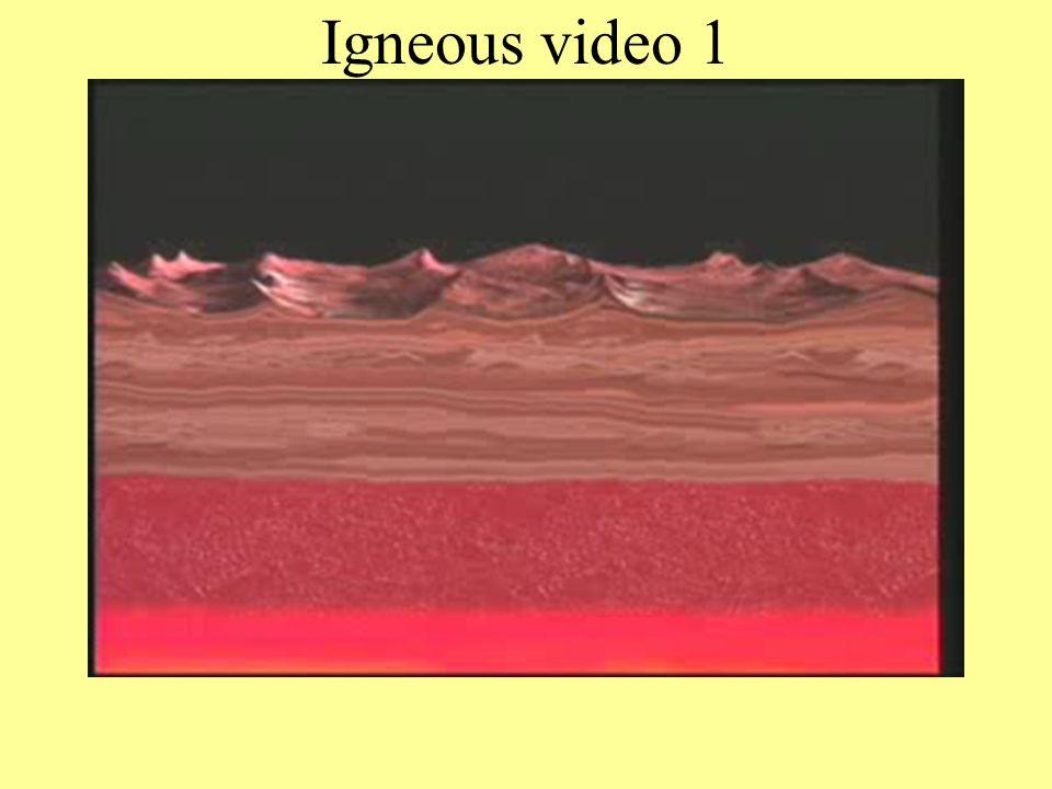 Igneous video 1