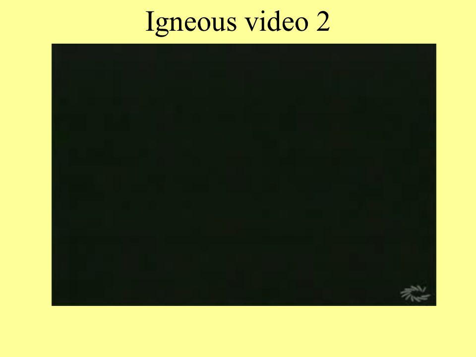 Igneous video 2