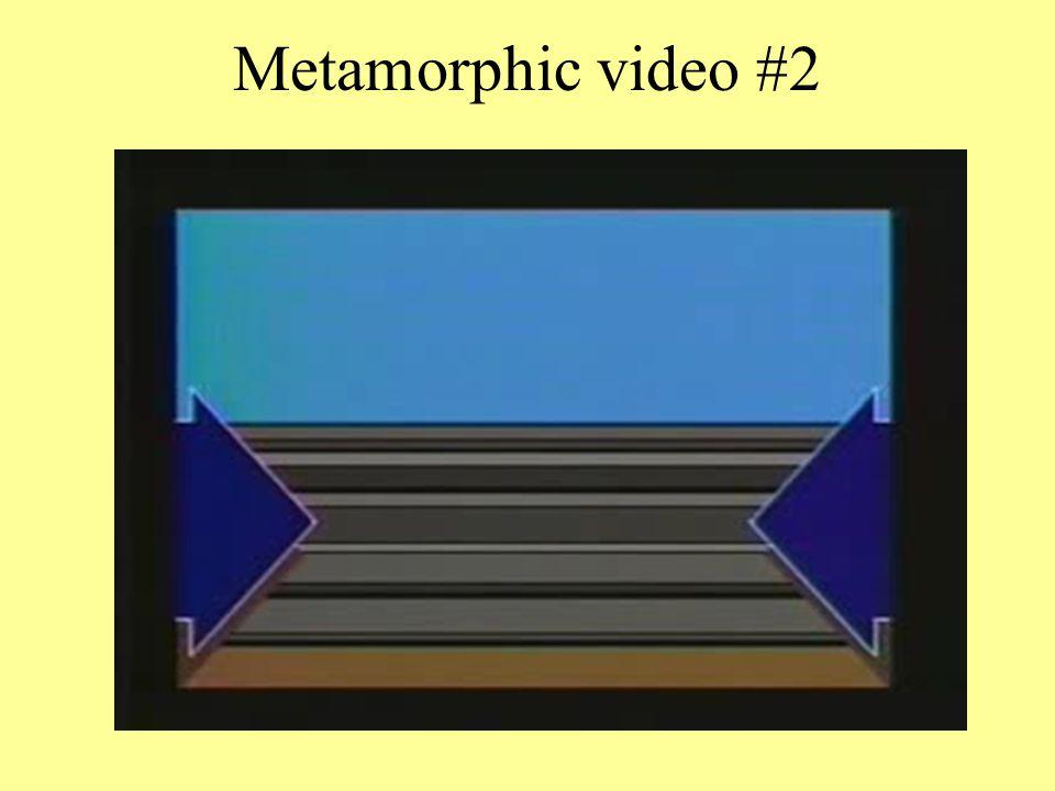 Metamorphic video #2