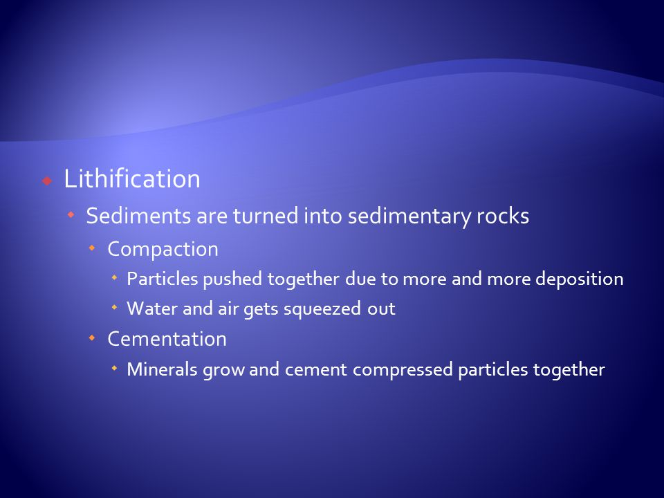  Compare and Contrast the different types and causes of metamorphism  Distinguish among metamorphic textures  Explain how mineral and compositional changes occur during metamorphism  Apply the rock cycle to explain how rocks are classified
