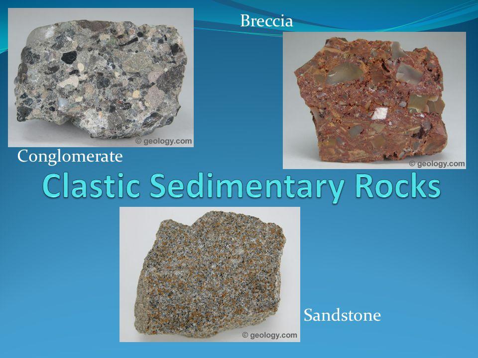 Rock Salt Limestone Chert Flint