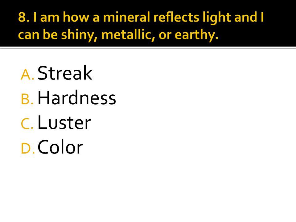 A.Lava is liquid rock inside Earth; magma is liquid rock on Earth's surface.