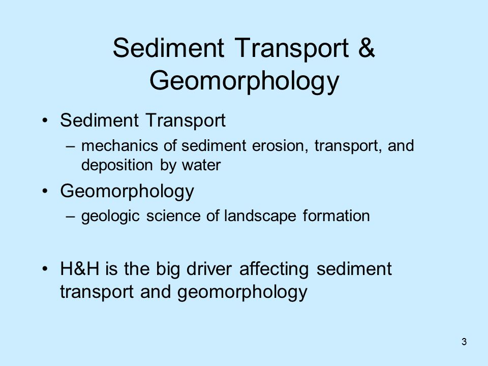 Too Much/Too Little Sediment Problems with too much sediment –Raised flood profiles –Reduced underwater light –Decreased capacity of hydraulic structures Problems with too little sediment –Incision (channel lowering) –Delta loss –Scour at hydraulic structures 4
