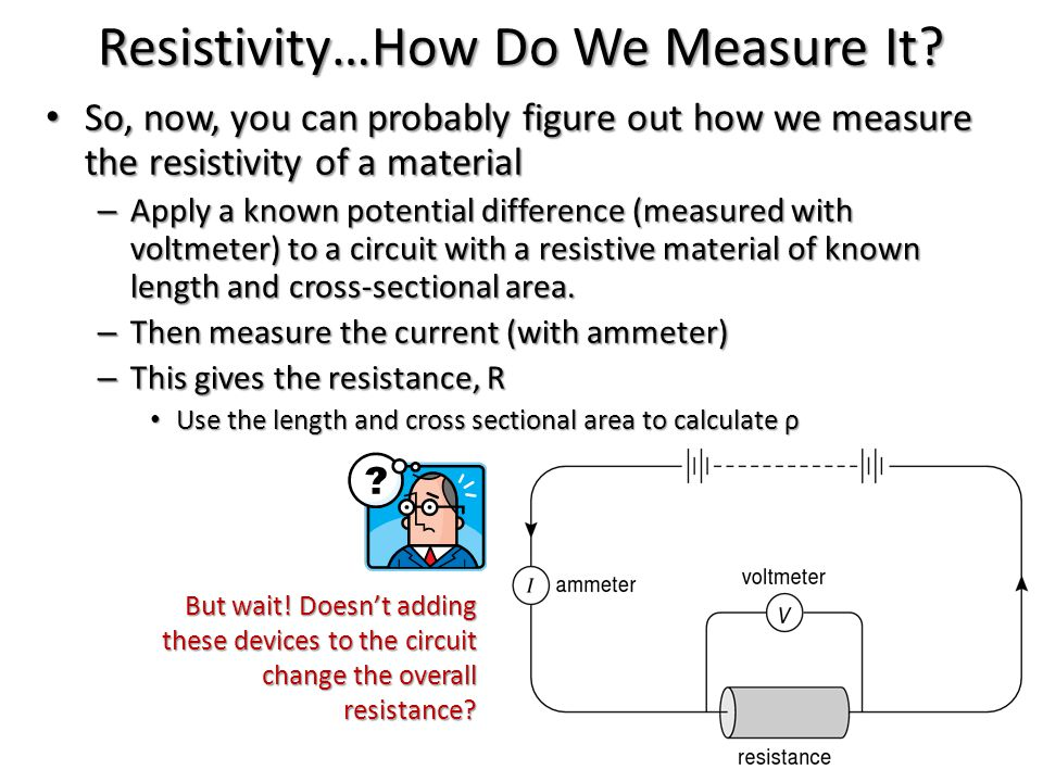 Resistors in Series A series circuit has more than one resistor in series (one after the other) A series circuit has more than one resistor in series (one after the other) – Series: all current must travel the same path Two or more resistors in series behave like one resistor with an equivalent resistance, R eq of… Two or more resistors in series behave like one resistor with an equivalent resistance, R eq of… Or in general… This rule does not apply to all electrical devices.
