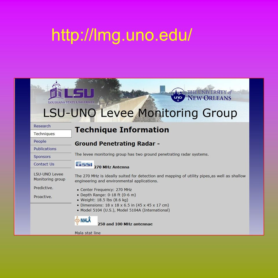 http://lmg.uno.edu/